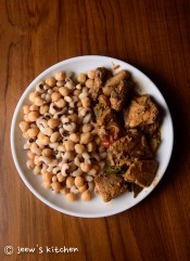Legumes in combo